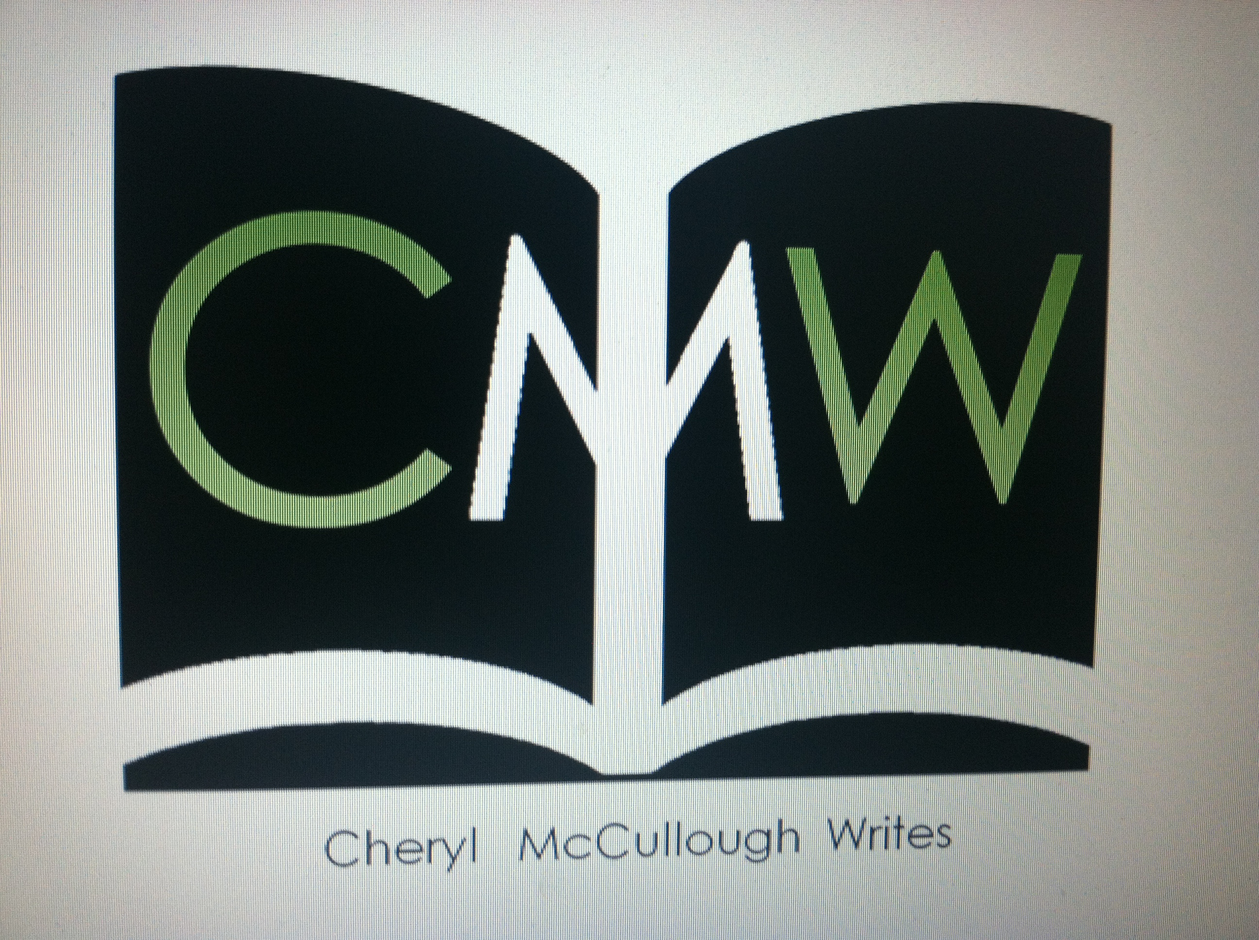 Cheryl McCullough Writes